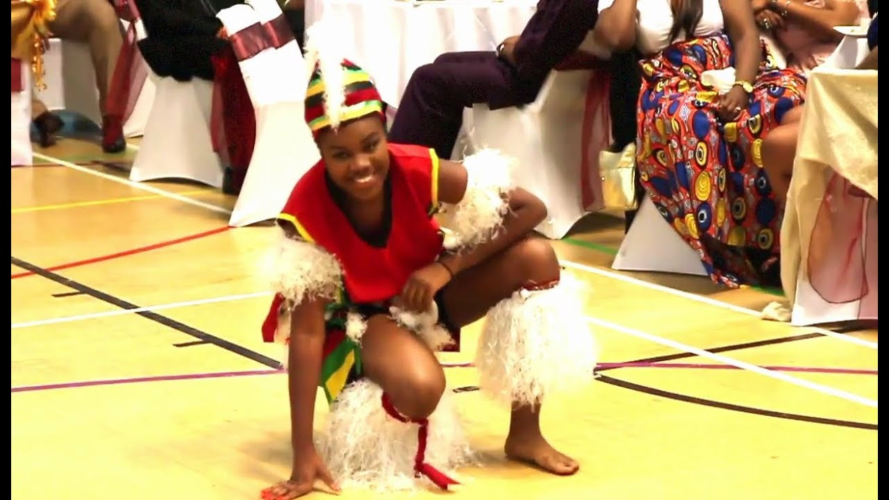 Adanta African Dancers London – This is the website of the