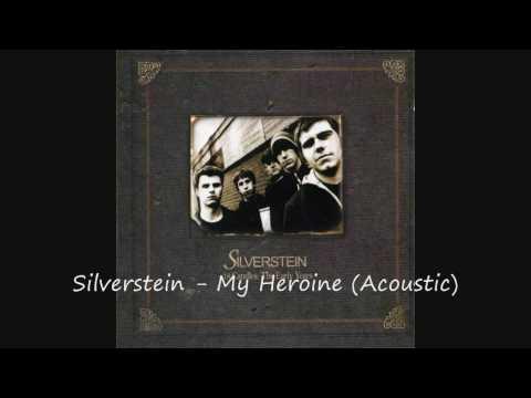 Silverstein  My Heroine Acoustic