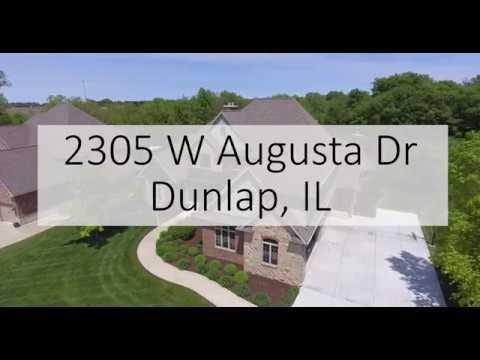 Download FOR SALE 2305 W Augusta Dr Dunlap, IL