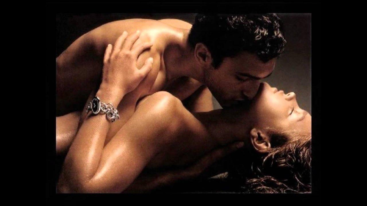 Страстное танго переходящее в секс 2