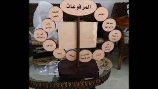 حروف الجر Learning Arabic Arabic Lessons Arabic Kids 7