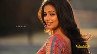 Is Priyamani committed