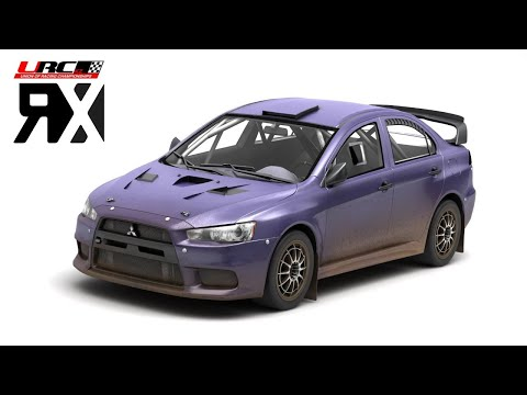 Automobilista - URC RX 2019a - R03 Montalegre