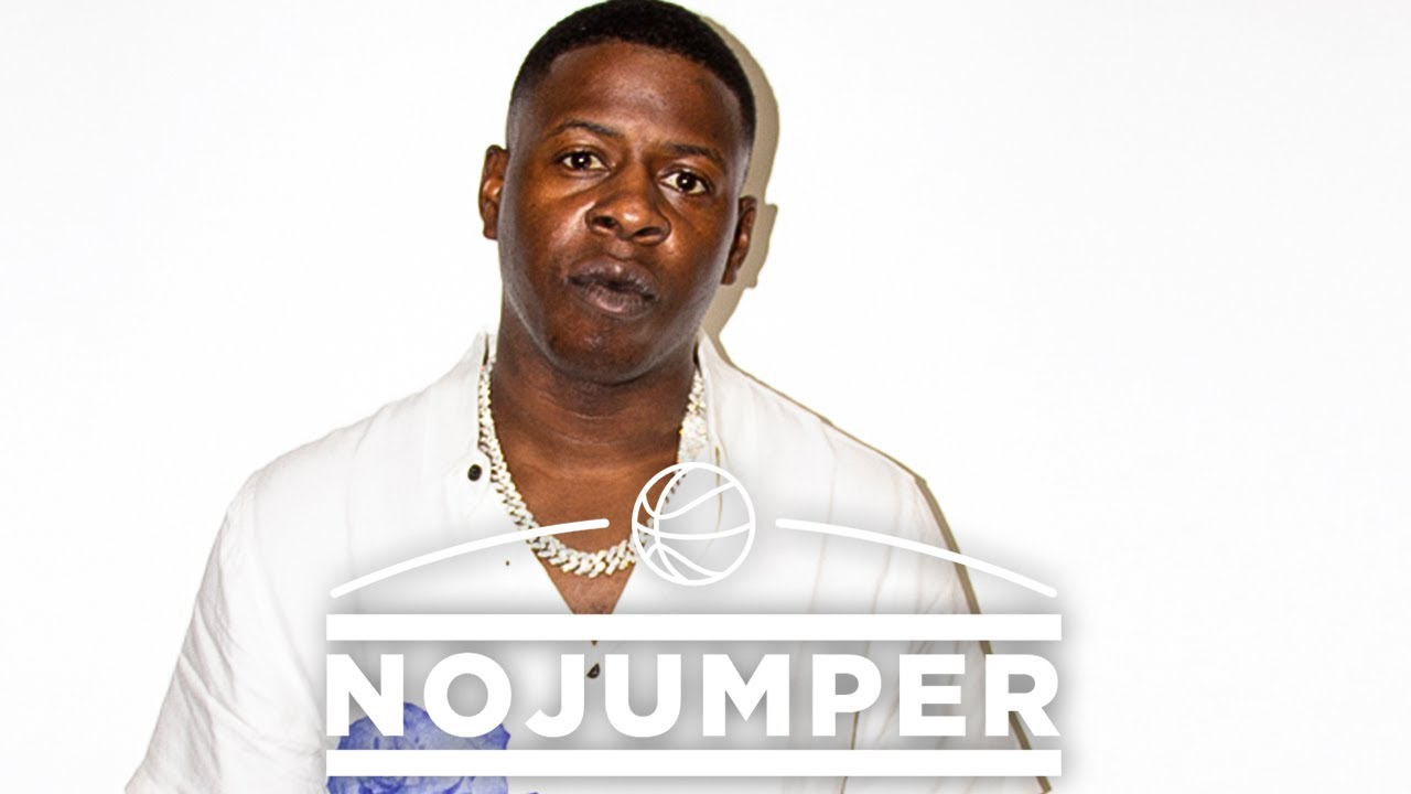 Download The Blac Youngsta Interview
