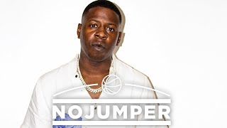 The Blac Youngsta Interview