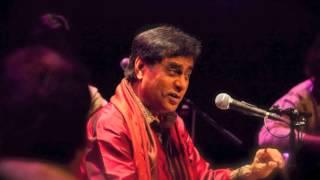Jagjit Singh Live - Tere Aane Ke