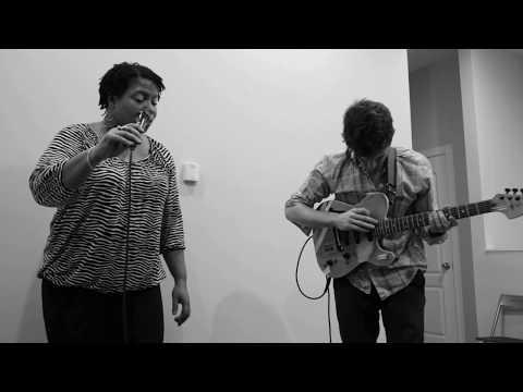 Fay Victor & Brandon Seabrook - New Revolution Arts, Brooklyn - November 15 2014