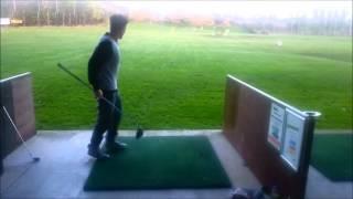John Dichy Golf Thumbnail