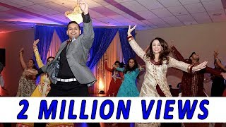 Kareem 2016 Bollywood and Bhangra Dance