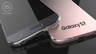 NEW Samsung Galaxy S7 - FINAL Rumors & Leaks