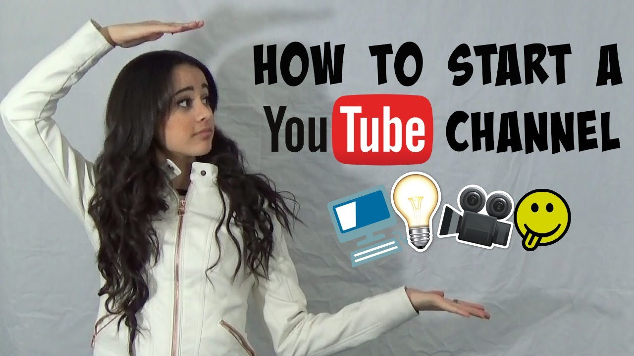 how to open a youtube channel and earn money how to start a youtube channel youtube 4171