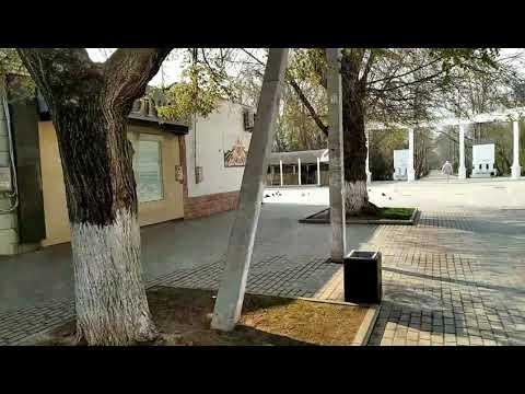 Город Саки на карантине - привью к видео xBro6A0yjMw