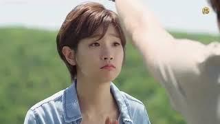 Cinderella and Four Knights- Ji Woo and Ha Won first hug