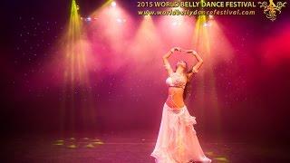 "2015 World Belly Dance Festival - Closing Gala - ""Romeo & Juliet"", by Jamila"