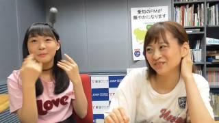 2017年8月4日(金)2じゃないよ!浅井裕華vs都築里佳