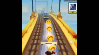 Subway surfers cheat!!!!What a hell is that?Is a problem?!