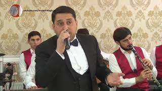 Yasin Tovuzlu - sene olan esqimi senede alcatmaram (Canli ifa)
