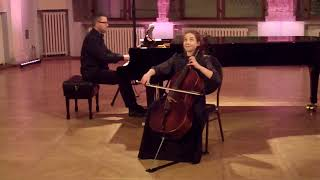 David Popper Concert polonaise op.14