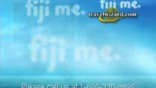 Fiji Vacations, Fiji Honeymoon Vacations, Fiji Hotels, video