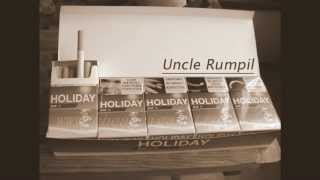 Holiday - Uncle Rumpil