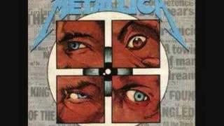 Metallica - Eye of the Beholder (Demo)