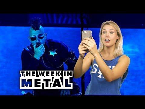 The Week in Metal - Nov 13, 2017 | MetalSucks
