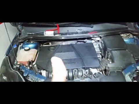 C 243 Mo Cambiar Las Buj 237 As Al Ford Focus Cabrio 2008 Youtube