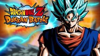 Video BOSS RUSH RACE! Rhymestyle vs Nanogenix! BLUE VEGITO TEAMS! Dragon Ball Z Dokkan Battle download MP3, 3GP, MP4, WEBM, AVI, FLV Oktober 2018