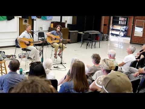 Shapeshifter ? Live from the Bozeman High School choir room