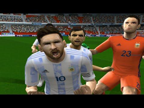PES 2021 (PS2)