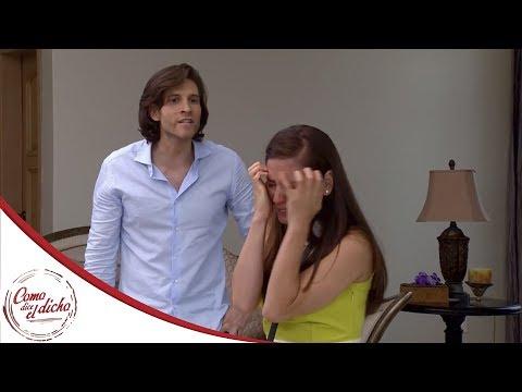 Diana Se Obsesiona Con Andrés | Mal Que No Tiene Cura...  | Como Dice El Dicho