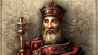 CRUSADER KINGS II Charlemagne - Launch Trailer