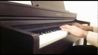 XJAPAN ピアノカバー6 【Tears】(Full ver.)