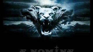 E Nomine -The Lord