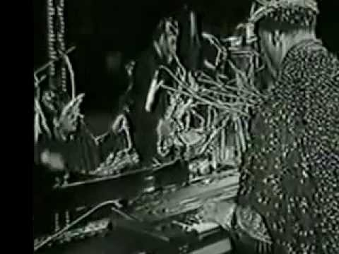 Rocket Number Nine - Sun Ra