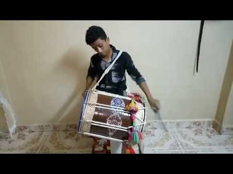 Kachi dhol Samir +919819170577