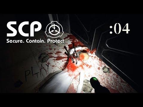 【SCP:Blackout】危険なSCPが徘徊する施設から脱出せよ:04
