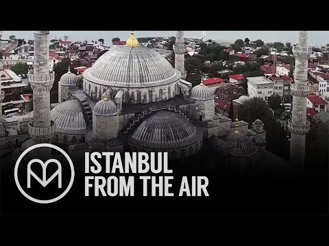 Istanbul from the Air