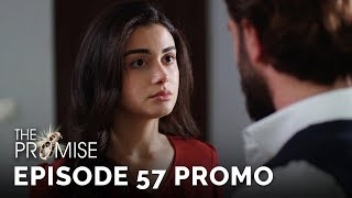 The Promise (Yemin) Episode 57 Promo (English & Spanish Subtitles)