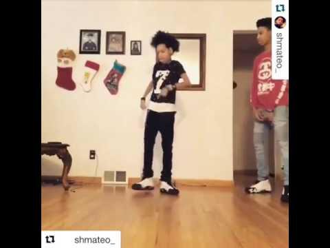 Bryson Tiller - Don't (Teo Mix) insta - @shmateo_