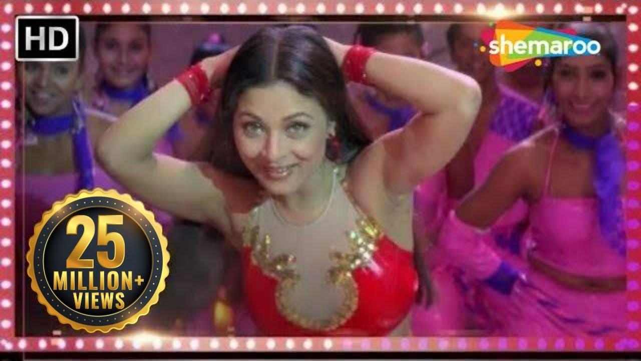 अरे करती हु में तो प्यार सिर्फ सन्डे को - Ansh Movie Song - Kavita Krishnamurthy Hit Song