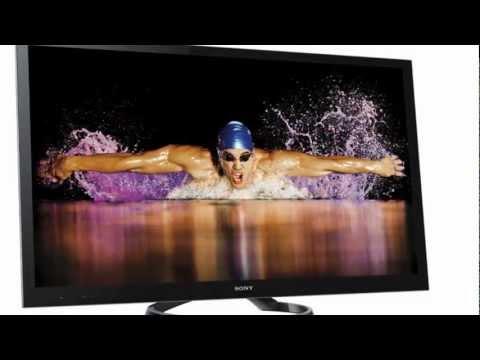 Sony XBR65HX950: 240HZ 1080p LED HDTV