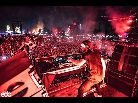 Skrillex Live EDC Full Set