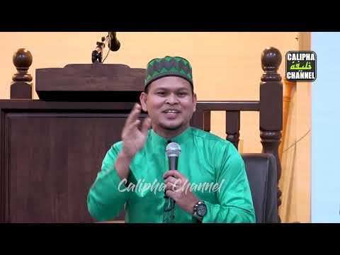 Ustaz Abdullah Khairi | Sakaratul Maut | Kelakar tapi Berisi