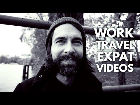 Sit & Talk  – Expat Life, Travels, Work, Future Videos