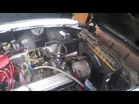 wiring up your gm 3 wire alternator and upgrading from charging system with a one wire alternator