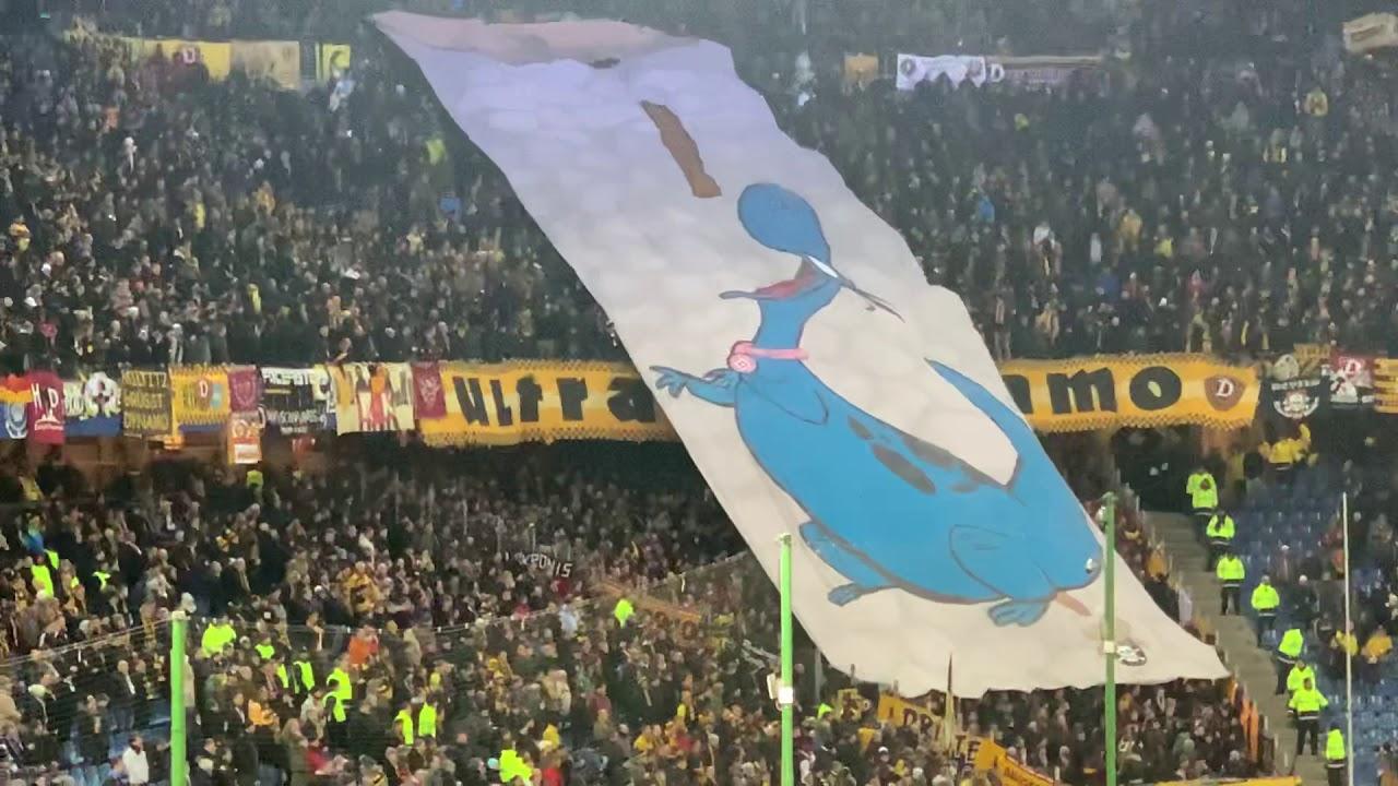 Hamburger Sv Dynamo Dresden