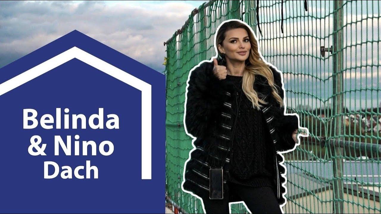 Das Dach Kommt Auf S Haus Belinda Gold Nino Kindermann Bauen Bau Welt Tv Youtube