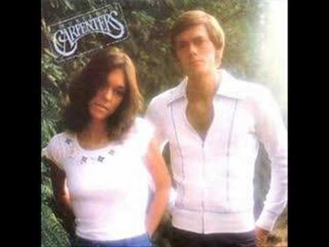 Carpenters - Let Me Be The One