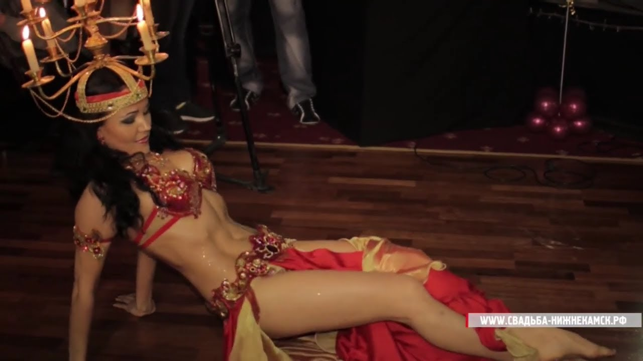 Belly Dance Very Sexy